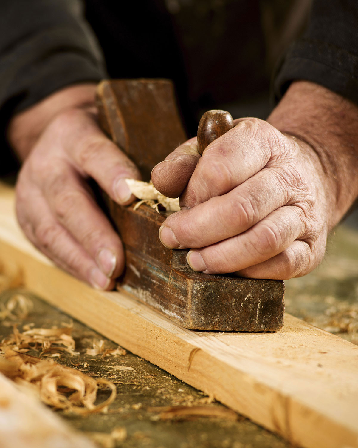 How To Repaier Woodcraft